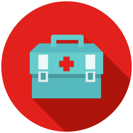 medical-first responder resources
