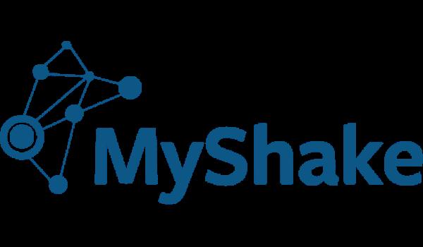 My Shake App Logo